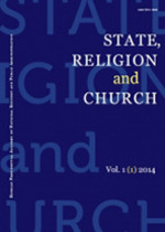 State, Religion and Church