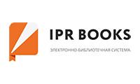 ЭБС IPRbooks